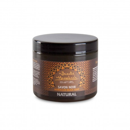Savon Noir - Czarne mydło marokańskie 200 g