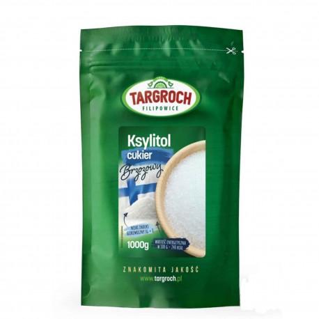 Ksylitol Fiński - Cukier Brzozowy 1 kg