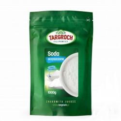 Soda oczyszczona (wodorowęglan sodu) 1 kg