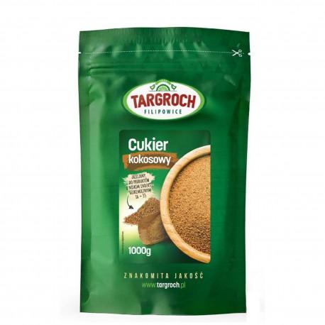 Cukier kokosowy IG 35 1000 g