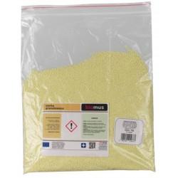 Siarka granulowana czysta 99,9% 1kg