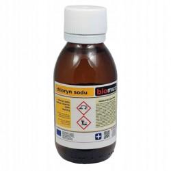 CHLORYN SODU. MMS CZYSTY R-R 25-28%