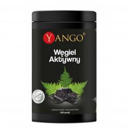 Węgiel aktywny 80 g 320 porcji Yango