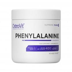 Supreme Pure Phenylalanine - Fenyloalanina - 200 g OstroVit