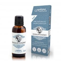 Naturalny Olejek Eteryczny Eukaliptusowy 30 ml