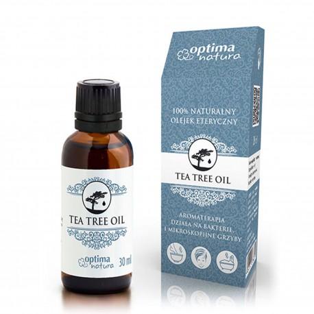 Tea Tree Oil Naturalny olejek herbaciany 30 ml