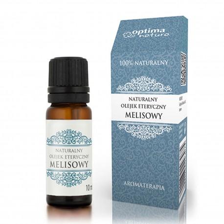 Melisowy Naturalny Olejek Eteryczny 10 ml