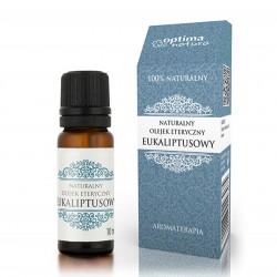 Eukaliptusowy Naturalny Olejek Eteryczny 10ml