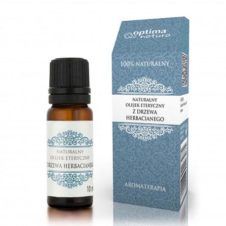 Naturalny Olejek z Drzewa Herbacianego 10 ml