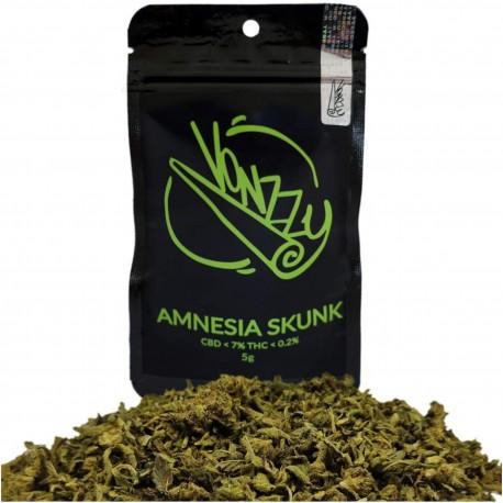 Susz CBD Vonzzy Amnesia Skunk 5g