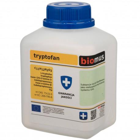 Tryptofan 250g