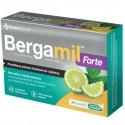 Bergamil Forte, 30 kapsułek roślinnych Vcaps