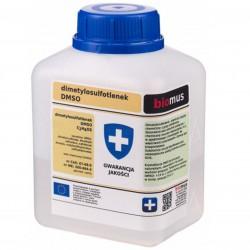 DMSO dimetylosulfotlenek 250