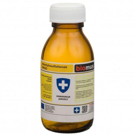 Biomus DMSO butelka szklana 100g