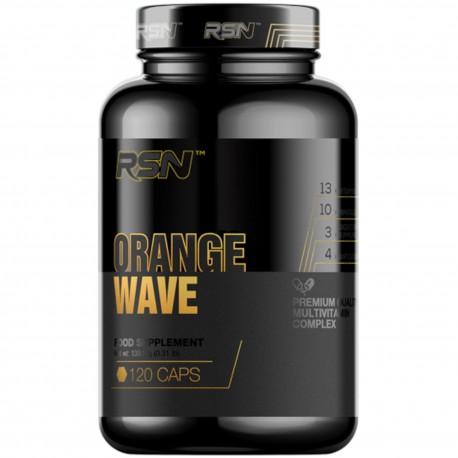 RSN Orange Wave 120 kaps. - Kompleks witamin
