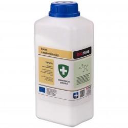 Kwas askorbinowy witamina c Biomus 1kg