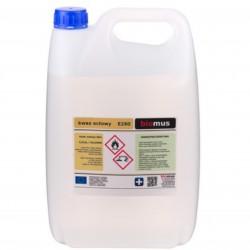 Esencja octowa czysta E260 - Ocet r-r 80%