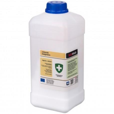 Chlorek magnezu szesciowodny 1kg