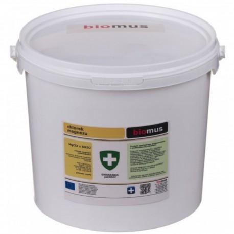 Chlorek magnezu szesciowodny 3kg