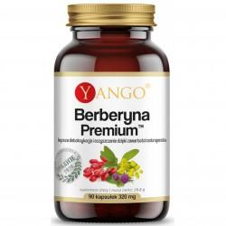 Berberyna Premium - 90 kapsułek