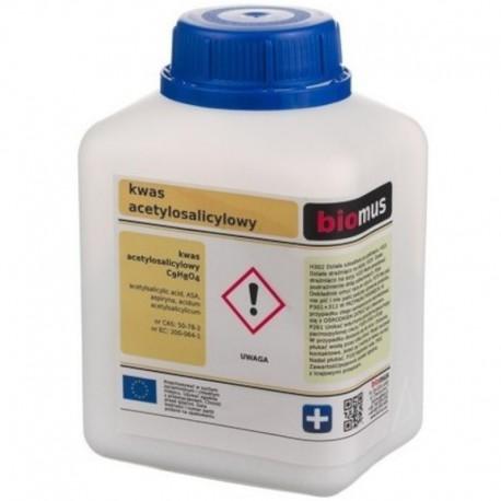 Kwas acetylosalicylowy 250g