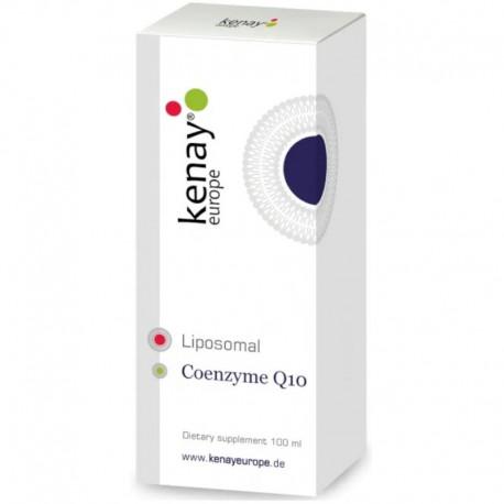 Koenzym Q10 Liposomalny 100 ml