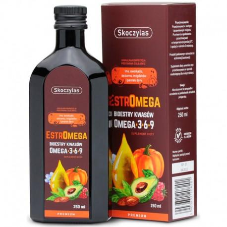 Estromega premium 250 ml