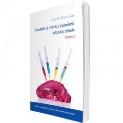 Książka - Zneutralizuj chemię z pożywienia