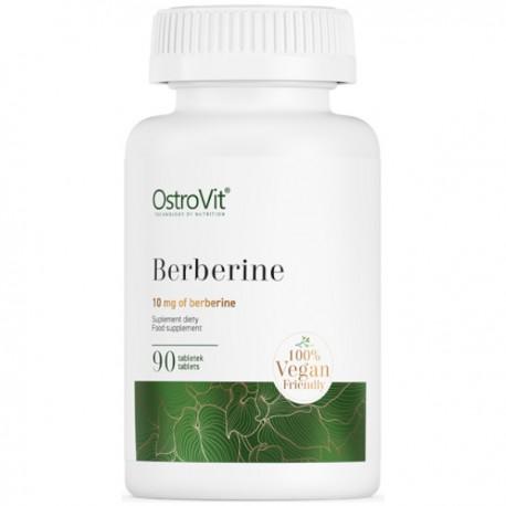 Berberyna OstroVit 90 tabletek