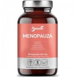 Menopauza - 50 kapsułek - Panaseus