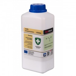 Wodorowęglan sodu - Soda oczyszczona 1kg