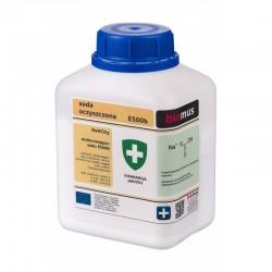 Wodorowęglan sodu - Soda oczyszczona 500g