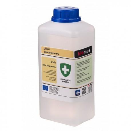 Glikol Propylenowy Biomus