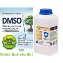 Książka DMSO + DMSO 1L 99,9%