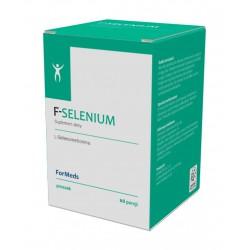 F-Selenium - Selen 60 porcji 300 µg w porcji