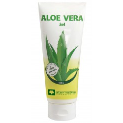 Aloe Vera żel z aloesem 150ml