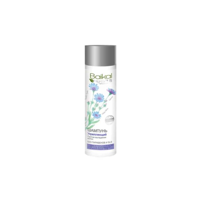 baikal szampon wzmacniający przeciw wypadaniu włosów