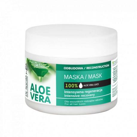 Dr. Sante. Aloe Vera - Maska 300 ml