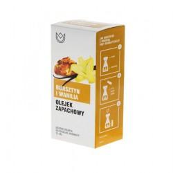 Bursztyn i Wanilia 12 ml - Olejek Zapachowy