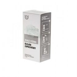 Białe Piżmo 12 ml - Olejek Zapachowy