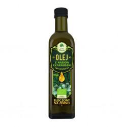 Olej z nasion czarnuszki eko