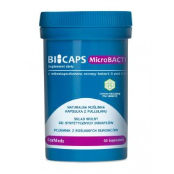 BICAPS MicroBACTI PROBIOTYK