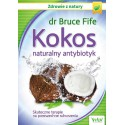 Kokos – naturalny antybiotyk