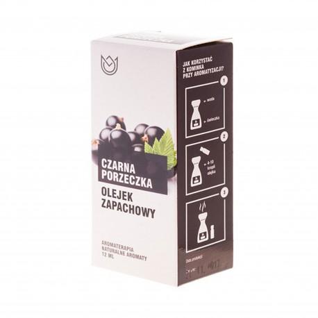 Czarna Porzeczka 12 ml - Olejek Zapachowy