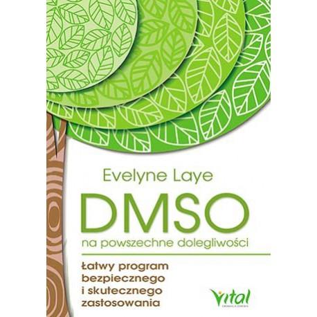 DMSO na powszechne dolegliwości