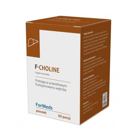 F-CHOLINE - Cholina