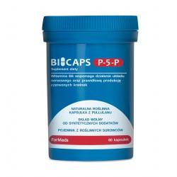Bicaps P-5-P Witamina B6