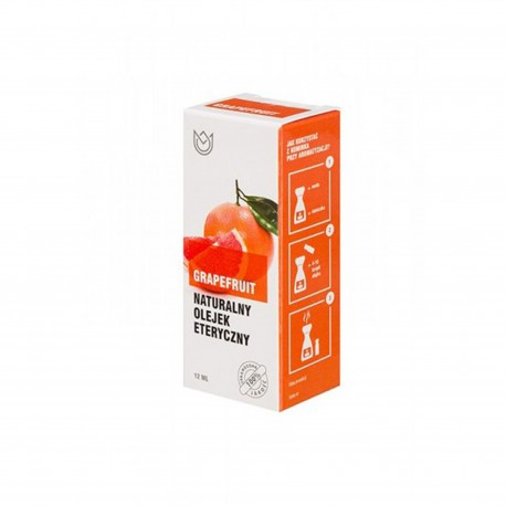 Grapefruit 12 ml