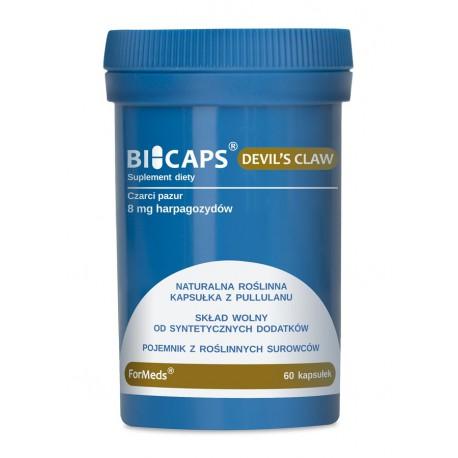 Bicaps Devil's Claw 60 kaps