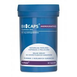 Bicaps Andrographis 60 kaps